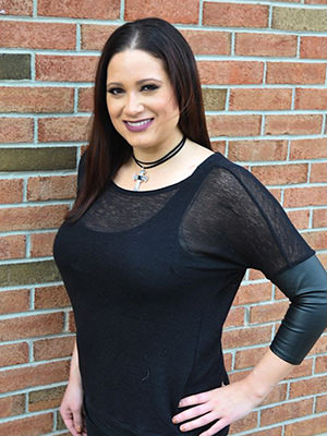 Christina LaMura
