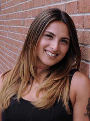 Brittany Licciardello
